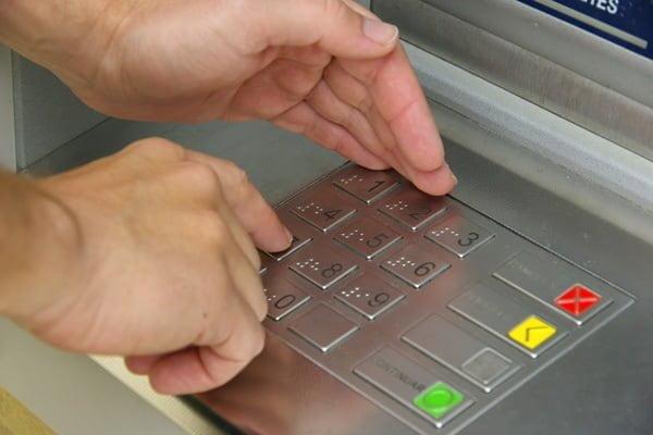 pinkod till kreditkort