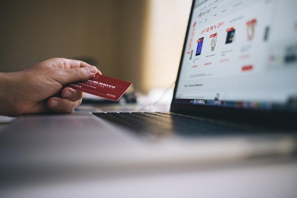 Kreditkort enklast