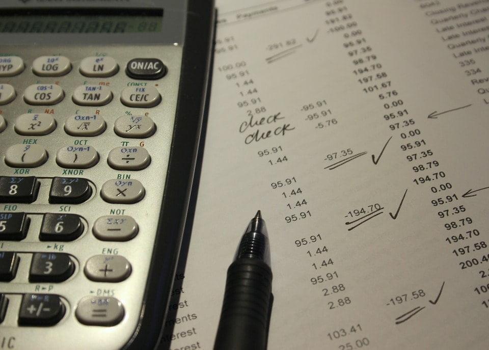 Delbetalning kreditkortsrakning
