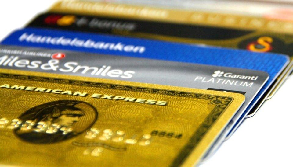 Kreditkort med cashback