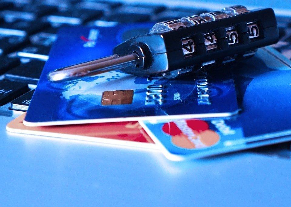 Sparra kreditkort