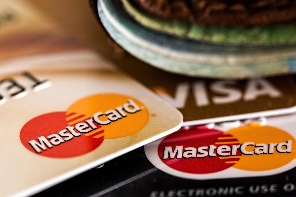 Sparrnummer krediitkort