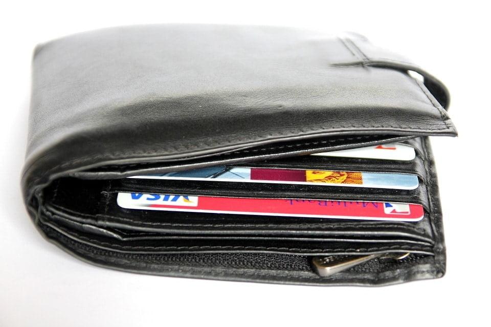 Kreditkort med betalningsanmarkning