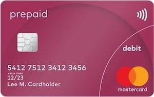mastercard kort