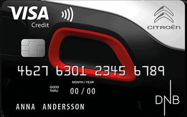 Citroënkortet