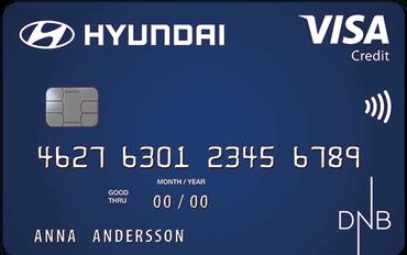 Hyundaikortet