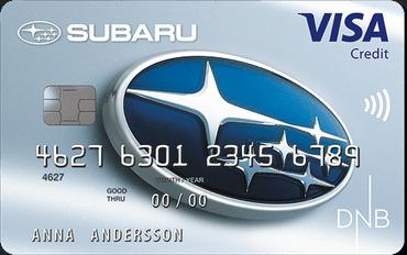 Subarukortet