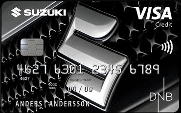 Suzukikortet