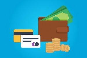 Kreditkort med delbetalning